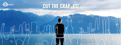 Cut the Crap Campaign